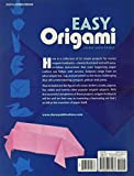 Easy Origami (Dover Origami Papercraft)over 30