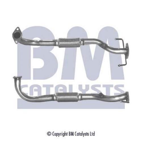 Bm Catalysts BM70364 Exhaust Pipe Belton Massey Ltd. T/A Bm Catalysts