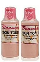 2 (Pack) Beauche Skin Toner 60 Ml