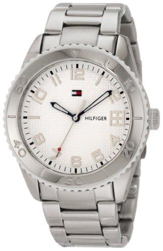 Tommy Hilfiger Women s 1781145 Sport Stainless Steel Watch