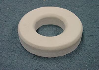 Ball Holder Sprinkler Protector Concrete Plaster Mold 7146