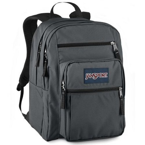 Large Backpack - 4