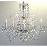 Empress Crystal ™ Chandelier Chandeliers Lighting H25 x W24 Review
