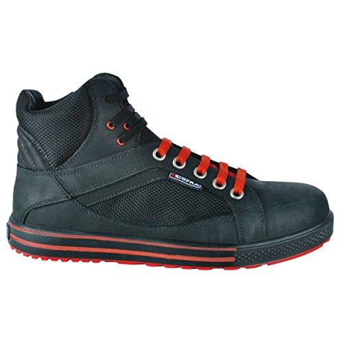 Cofra 35100-000.W47 Forward S3 Chaussures de sécurité SRC Taille 47 Noir