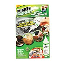 Mighty Mendit MM5000 Bonding Agent for Fabric by Natures Pillows
