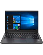 Lenovo Laptop Thinkpad E14 Gen 2 Negra Intel Core I7 RAM 16GB Disco Duro 512GB Ssd