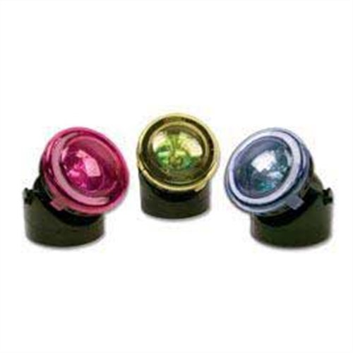 (TetraPond TL3 Triple-Light Set, Multi-Color by Tetra Pond)