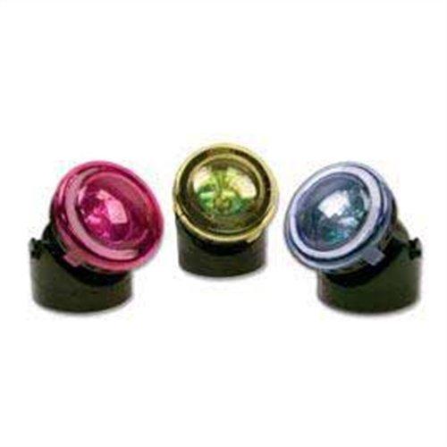 TetraPond TL3 Triple-Light Set, Multi-Color by Tetra -