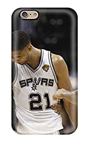 4068499K577997131 san antonio spurs basketball nba NBA Sports & Colleges colorful iPhone 6 cases