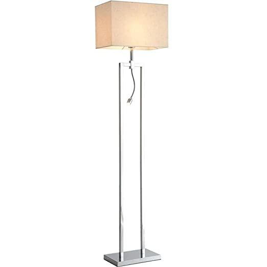 floor standing reading lamps with shade