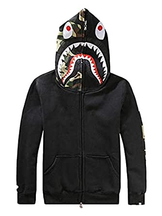Mens Hoodies Sweatshirt Fashion Outdoor Embroidery