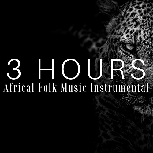 3 Hours of Africal Folk Music Instrumental - Relaxing Music with Drums, Flute, Dholak, Tabla, Tanpura, Didgeridoo