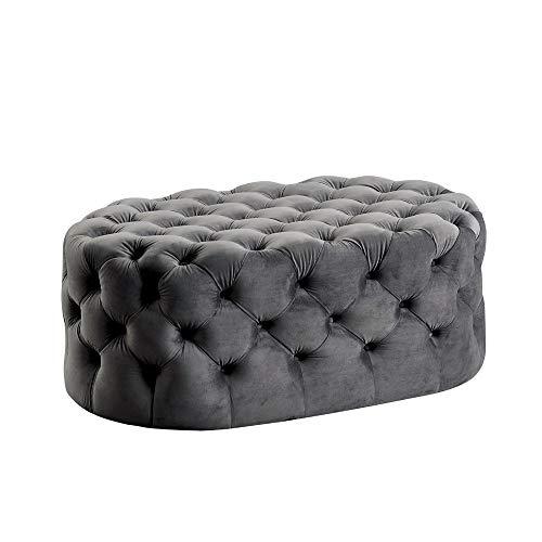 Astonishing Amazon Com Benjara Benzara Bm187151 Flannelette Upholstered Ncnpc Chair Design For Home Ncnpcorg