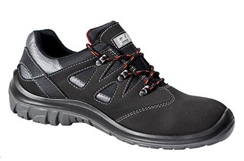 W.K. Tex. Zapato de seguridad Larry S3, 1pieza, 41, 812739041
