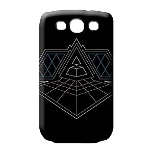 samsung galaxy s3 Ultra forever For phone Cases mobile phone carrying skins daft punk alive