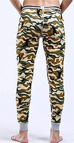 Da Pigiama Notte Libero Del Tempo Sportivi Adelina Abbigliamento Camicia Della Uomo Il Pantaloni Tuta Gelb Per Allenamento 0YtqCwfC