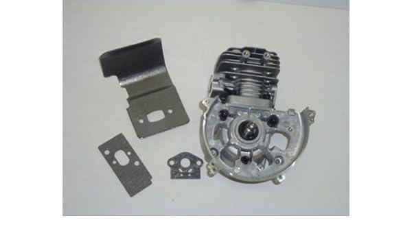 short block engine Echo SB1090