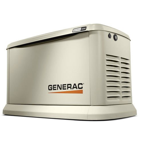 Generac 7042 Guardian Series 22kW/19.5kW Air Cooled