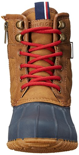 Rain Women's Tommy Hilfiger Tan Ravel2 Boot ZT5t5wFxq