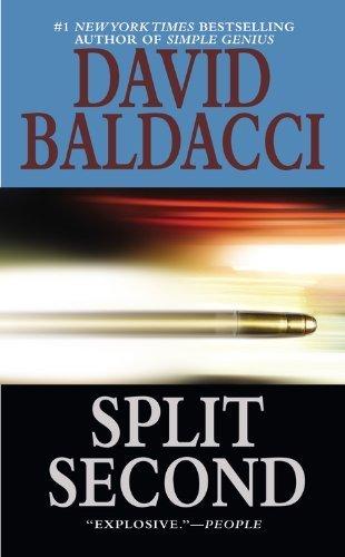 david baldacci split second - 7