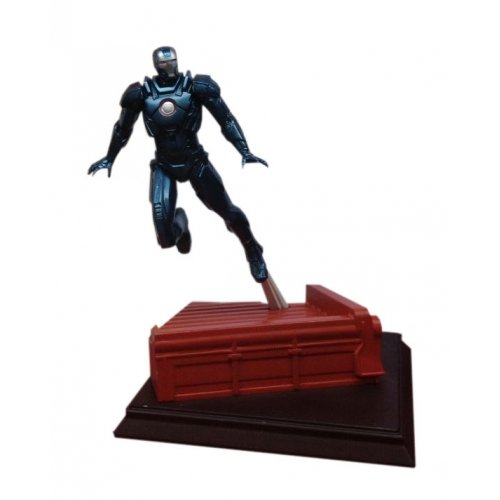 Dragon Models Iron Man 3 - Mark 16 - Black Stealth Suit