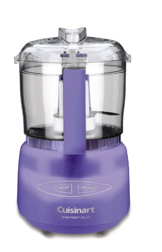 Cuisinart DLC-2APF 3-Cup Mini-Prep Plus Food Processor