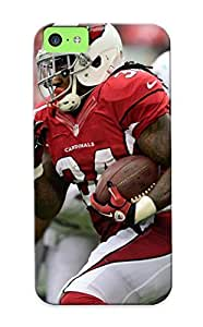 MVbnZu-3533-EAgkZ Snap On Case Cover Skin For Iphone 5/5s(arizona Cardinals Nfl Football )/ Appearance Nice Gift For Christmas