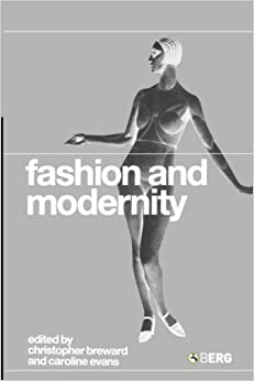 Book Fashion and Modernity (2005-04-02)