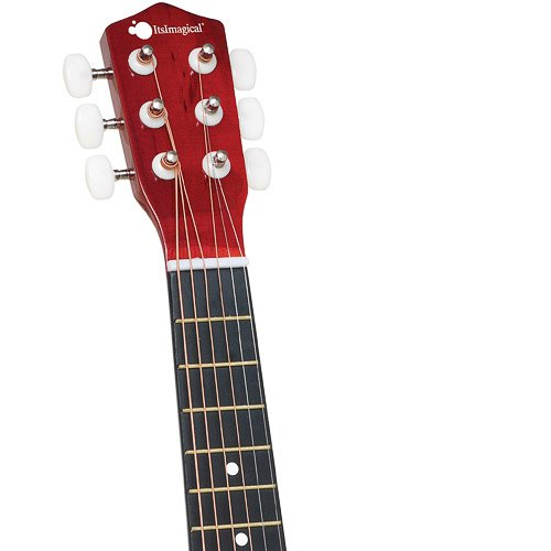 Clásica Guitarra Niñosimaginarium Para 76088 Itsimagical pqMVzGSU