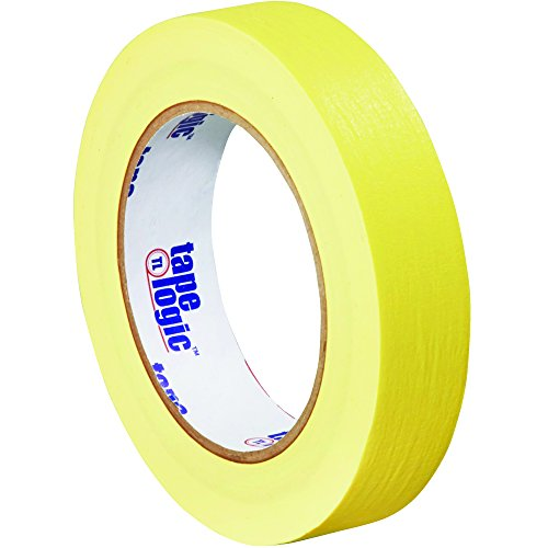 Partners Brand PT935003Y Tape Logic Masking Tape, 1