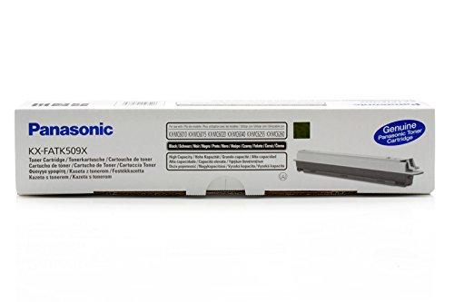 Panasonic KX-MC 6020 - Original Panasonic KX-FATK509 - 4000 pages