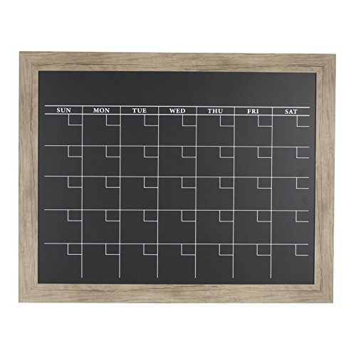 DesignOvation 209448 Beatrice Magnetic Chalkboard product image