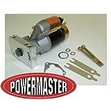 Powermaster 604 Starter
