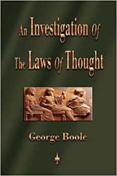 essay on george boole Essay on the fathers of modern computing, charles babbage and george boole five pages long, prof loved it (2004, may 24.