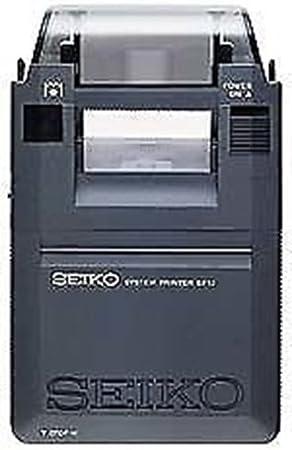 Seiko Cronómetro Impresora: Amazon.es: Deportes y aire libre