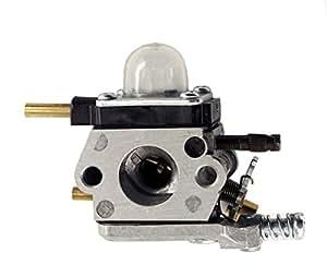 Amazon com : SaferCCTV(TM) Carburetor Carb Replacement Part