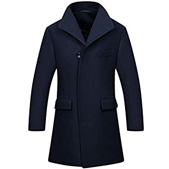Amazon.com: Taylor Heart New design Tailor-made Wool Long