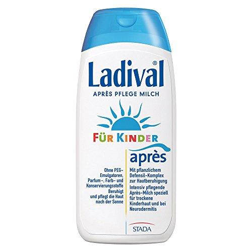 Ladival Kinder Apres Lotion 200 ml