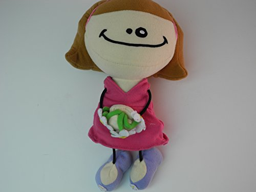 Avon Cool Expressions Doll, I Wanna Be Like Mommy , Plush