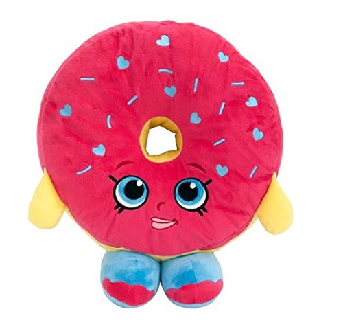 Shopkins D'Lish Donut Scented Pillow Buddy