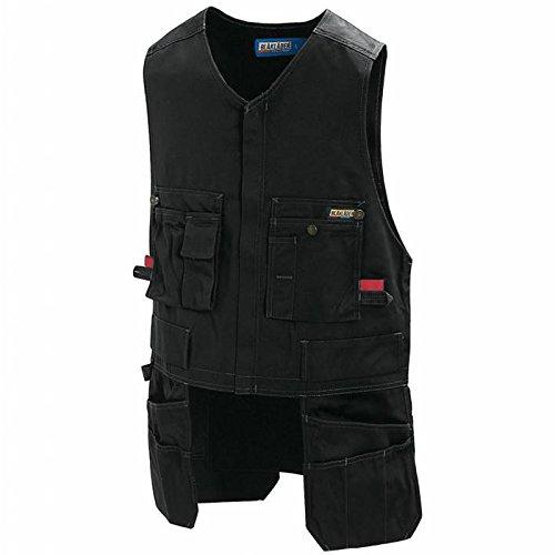 Blaklader Workwear Waistcoat Black XL