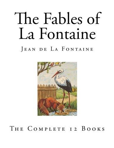 The Fables of La Fontaine (Jean de La Fontaine)