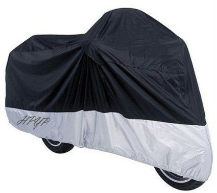 Honda Goldwing Motorcycle Cover - 1