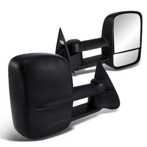 02 gmc tow mirror - 5