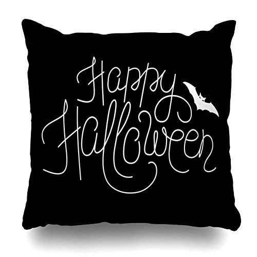 Mastexoru Decorative Throw Pillow Cover Square Cushion 18