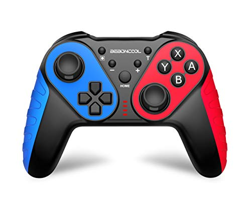 Wireless Switch Pro Controller
