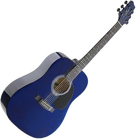 Stagg sw203tb Guitarra Acústica: Amazon.es: Instrumentos musicales