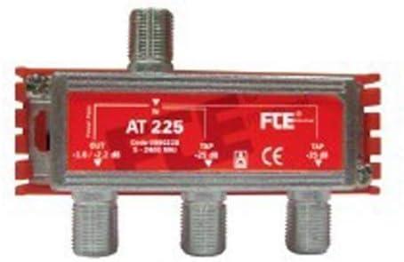 Fte-maximal at 225 - Derivador at-225 conexión -f 2 salida ...