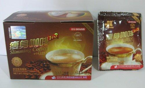 Fashion slimming coffee ingredients 42