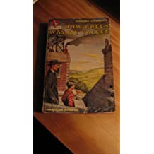 How Green Was My Valley by Richard LLewellyn (Complete & Unabridged) Pocket Books Edition # 462